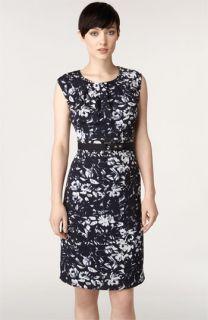 Tory Burch Marsha Silk Georgette Dress