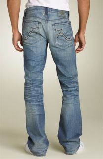 Rock & Republic Henlee Bootcut Jeans (Avenge Wash)