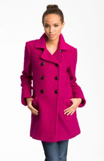 DKNY Double Breasted Coat