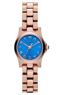 MARC BY MARC JACOBS Henry Dinky Bracelet Watch