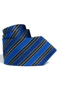 Joseph Abboud Stripe Silk Tie (Big Boys)