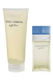 Dolce&Gabbana Light Blue Perfect Pair Gift Set ($113 Value)