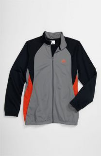 adidas Tricot Track Jacket (Big Boys)