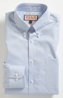 Thomas Pink Classic Fit Traveller Dress Shirt