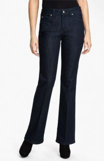 Miraclebody Samantha Embellished Bootcut Stretch Jeans