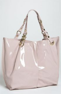 Steven by Steve Madden Cotton Candy Patent Tote