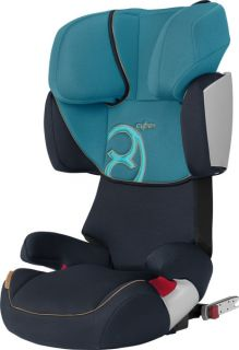 Cybex Solution x Fix Moonlight High Back Booster Seat