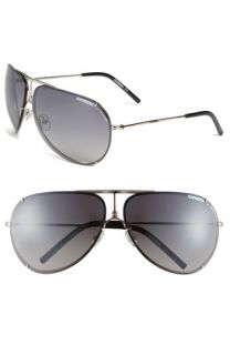 Carrera Eyewear Metal Aviator Sunglasses