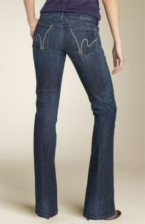 Citizens of Humanity Escher Kelly Bootcut Stretch Jeans