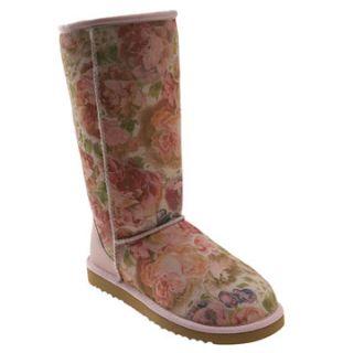 UGG® Australia Classic Tall Romantic Boot (Women)