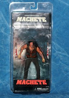 NECA Machete Danny Trejo Action Figure