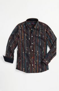 Paul Smith Junior Cavell Dress Shirt (Little Boys)