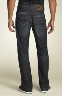 G Star Raw Original Walker Relaxed Jeans (Travis Wash)