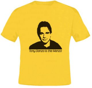 Whos The Boss Funny Tony Danza Retro TV Show T Shirt