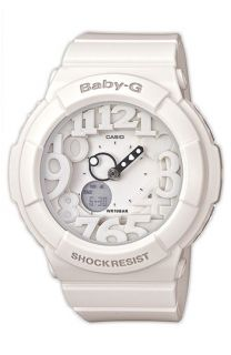 Casio Baby G Dual Movement Watch