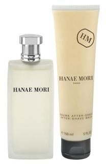 Hanae Mori Mens Fragrance Set ($133 Value)