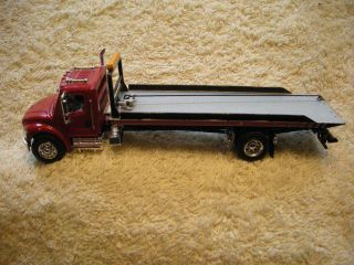 35502 Freightliner M2 Flatbed Tow Truck New in Box