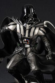 Star Wars Darth Vader Final Battle ARTFX 1 7 Statue Kotobukiya Light