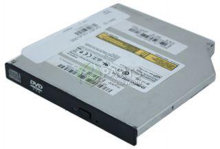 Dell Poweredge Server CD RW DVD ROM Slim Optical Drive GK457