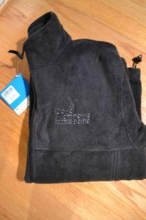 Dave Matthews Band 2012 Tour Fleece Jacket