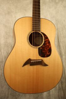 Breedlove USA D20 SM Acoustic Guitar with Case