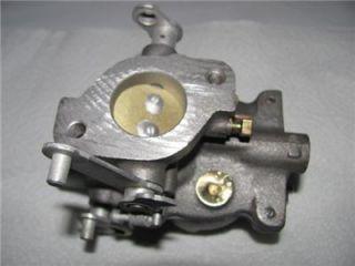 Pony Motor Zenith Carburetor D2 D4 D6 D7 D8 D9 New Cat 3L8892