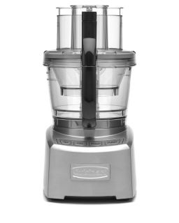 cuisinart 14 cup stainless steel food processor $ 319 00