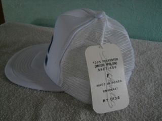HERE WE HAVE A NEW WITH TAGS DALLAS COWBOYS EMMITT SMITH THROWBACK CAP