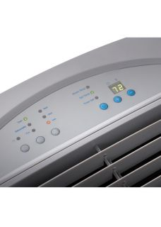 Danby 12 000 BTU Portable 4 in 1 Air Conditioner Dehumidifier Heater