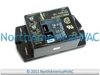 ICP Heil Tempstar Fan Relay Control Board AZ2100 1c 24DEF Zettler