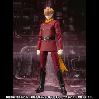 009 Re Cyborg S H Figuarts 009 Shimamura Joe Figure Toy Hobby Japan