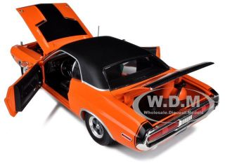 Dardens 1970 Dodge Challenger R T Fast Furious Movie 1 18 by