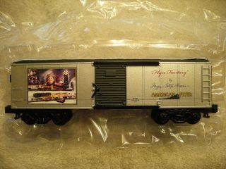 48389 Angela Trotta Thomas Boxcar New in Box