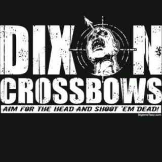 Crossbows Daryl Funny Dead Walking Zombies T Shirt s M L XL 2XL