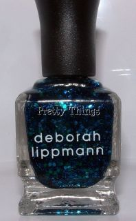 Deborah Lippmann Nail Polish Across The Universe
