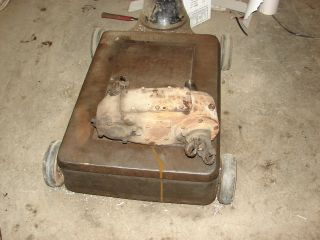 dana 20 transfer case this is an excellent dana 20 transfer case and