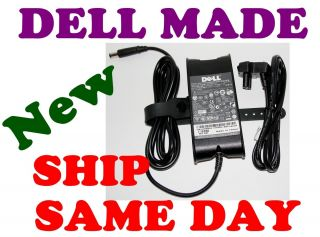 Dell Inspiron 1525 PA 12 65W Laptop AC Adapter Battery Charger