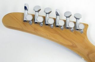 Gibson Epiphone S310 Gilmour Black Stratocaster Strat Fender Tex Mex