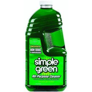 Green All Purpose Cleaner Degreaser 13014 Sunshine Makers