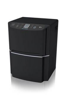 LG LD651EBL Low Temp Energy Star 65 Pint Dehumidifier