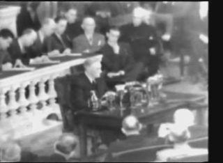 President Franklin Delano Roosevelt FDR Newsreels DVD A275