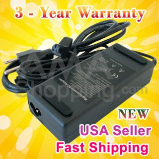 AC Adapter Power Supply Cord for Dell Inspiron 1100 8200 PP07L