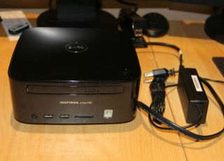 Dell Inspiron Zino 400 HD PC Desktop Works But Has Issues
