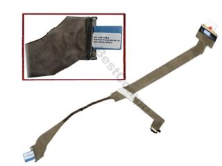 Dell XPS M1530 LCD Cable CN 0XR857 XR857 50 4W109 101 50 4W109 002