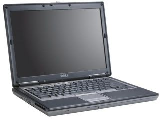 Dell Latitude D620 Laptop Notebook Windows 7 Office 2007