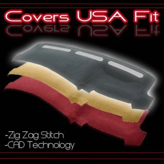 Dodge RAM Dash Cover Mat Dashboard Pad New Carpet Cover