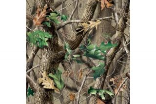 Realtree Hardwoods Camo Adhesive Decal Kit Trail Camera Viewers