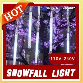 240V Snowfall LED Light for Festival Party Christmas Decoration
