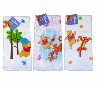 The Pooh Decorative Kitchen Bath Hand Dish Tea Towels New
