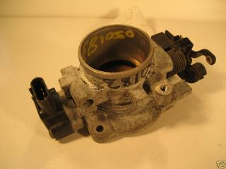 96 97 98 99 00 01 02 Ford Contour Cougar Throttle Body